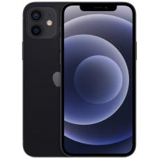 Смартфон iPhone 12 128 black