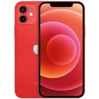 iPhone 12 128 red (З пробігом)