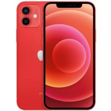 Смартфон iPhone 12 128 red