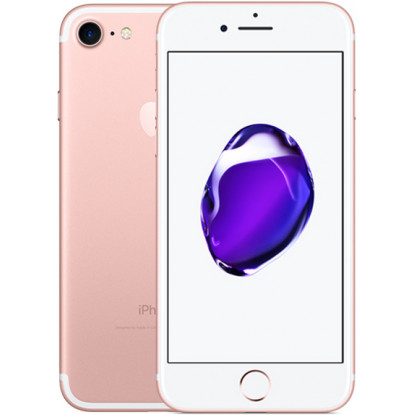 Смартфон Apple iPhone 7 128Gb Rose Gold (MN952)(Як новий)