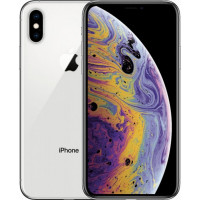 Смартфон Apple iPhone Xs 256Gb Silver (MT9J2)