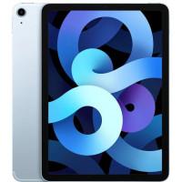 """Apple iPad Air 4 10.9"""" 2020 Wi-Fi 64GB Sky Blue (MYFQ2)"""