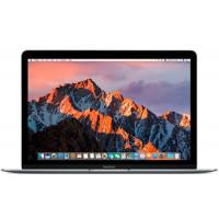 Ноутбук Apple MacBook Air 12'' 256Gb Space Gray (MNYF2) 2017 (З пробігом)