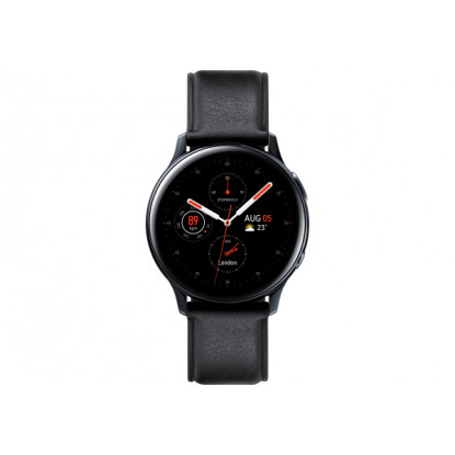 Смарт-годинник Samsung Galaxy Watch Active 2 40mm Silver Stainless steel (SM-R830NSSASEK)